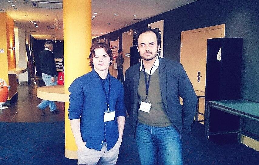, Отчет по семинару «Формула сайта» (4 декабря 2014). Видеозапись.