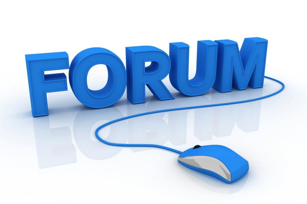 продвижение форума