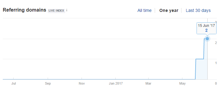 Реальный кейс по продвижению в англоязычном Google: Меггинсы без закупки ссылок!